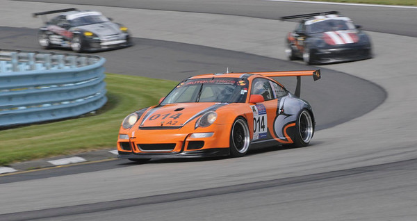 Porsche Club Racing
