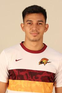 Aaron Rosas