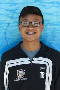 Brandon Tu
