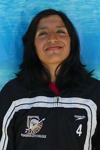 Yvette Rosales