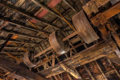 Rick Thompson_Portland Company Ceiling