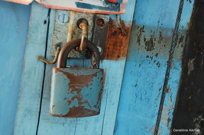 geraldine_aikman_portland_co_padlock