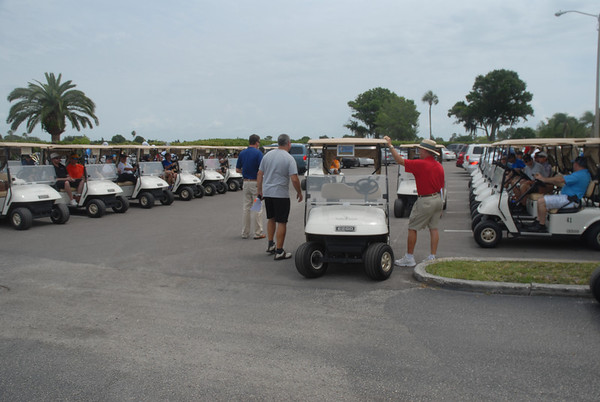 PCCS Golf Tournament 2014
