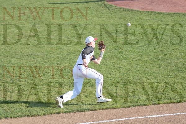 PCM Baseball vs. East Marshall 7-14-18