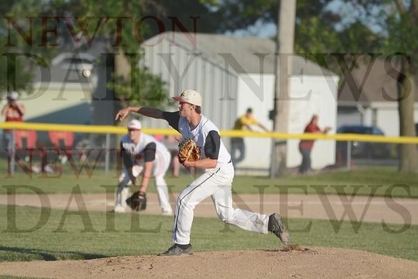 PCM Baseball vs. Nevada 6-4-18