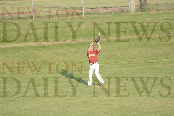 PCM Baseball vs. Pleasantville 7-10-18