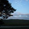 Lake Dunmore Sunset