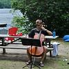 Chill Cello Practice