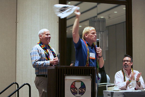 GA 220 MLP Luncheon