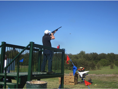 2012 Clay Shoot