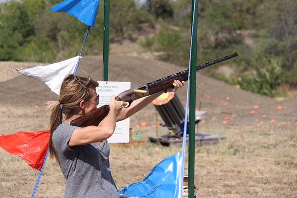 2014 3rd Annual Clay Shoot