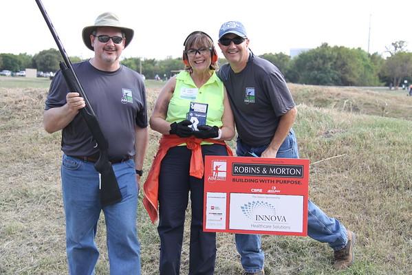2015 Clay Shoot Sponsors