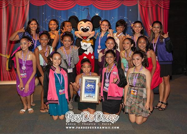 Disney (2013)