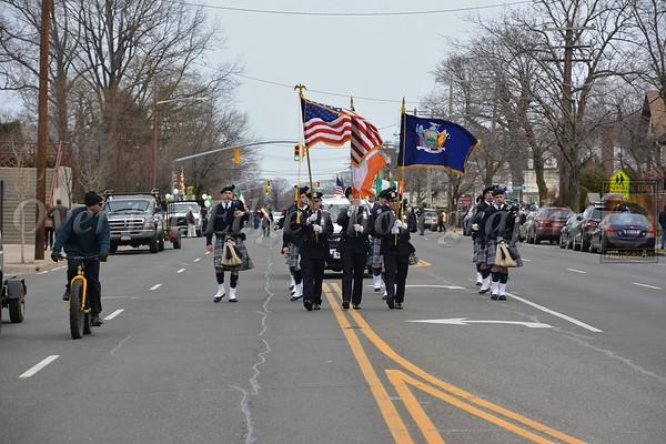 Parades, Drills & Trainings