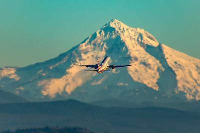 American Airlines Boeing 737-823 N845NN 12-4-20