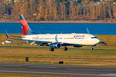 Delta Air Lines Boeing 737-932ER N866DN 12-4-20