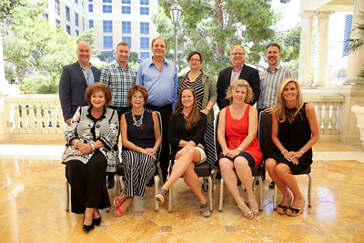 Member Marketing Committee Meeting
