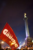 PLACE DE LA BASTILLE 6 MAY 2012 :