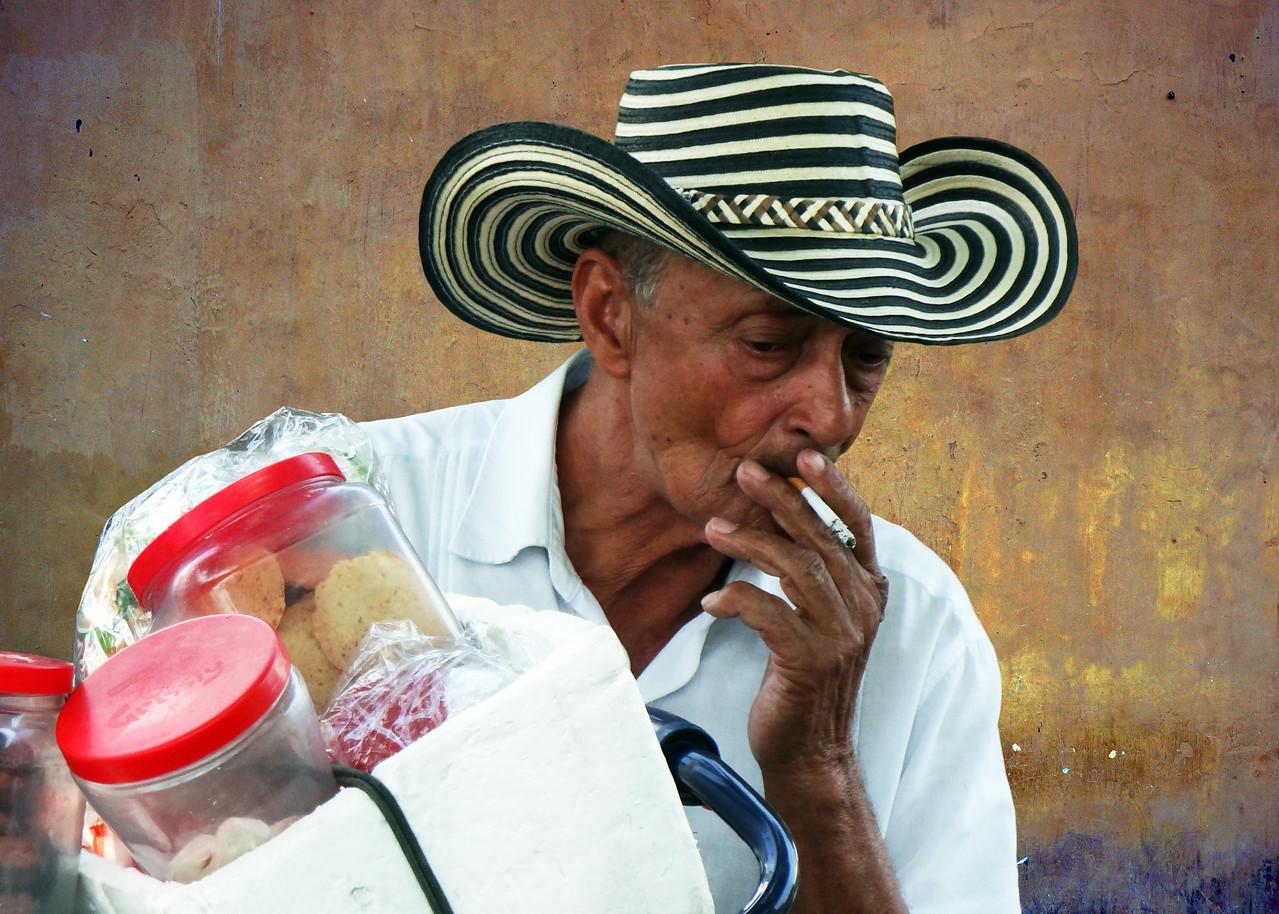 SANTA FE DE ANTIOQUIA - COLOMBIA