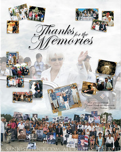 EDITH SHAIN--THANKS FOR THE MEMORIES