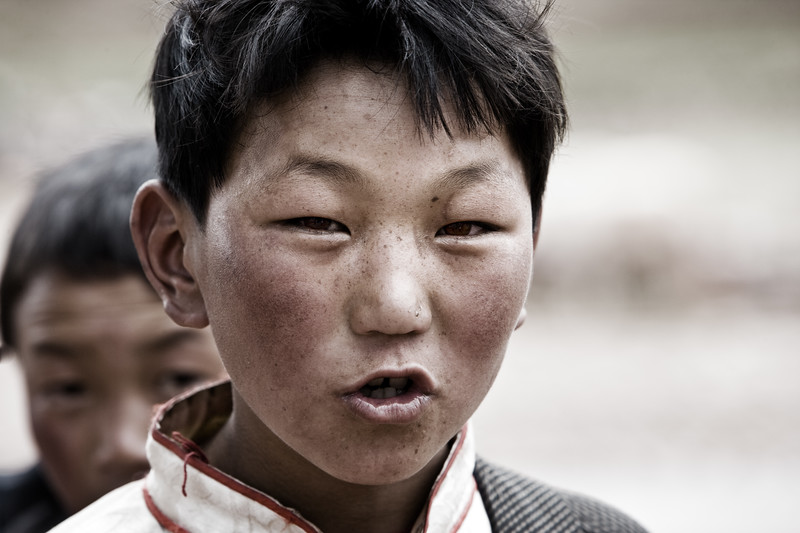 Zogang, Eastern Tibet