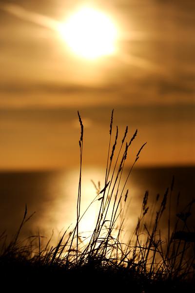 Sunset - Cornwall, UK