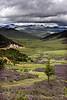 Himalayan landscape - eastern Tibet