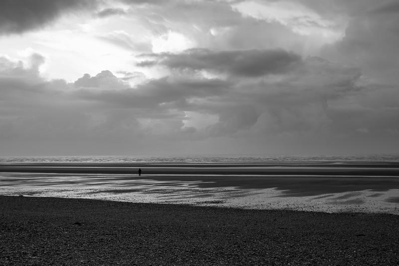 Camber Sands, Rye, U.K