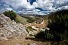 Himalayan monastery 4600m above sea level - eastern Tibet