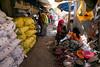 Food market - Dire Dawa, Ethiopia
