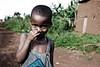Village near Rwamagana, Rwanda