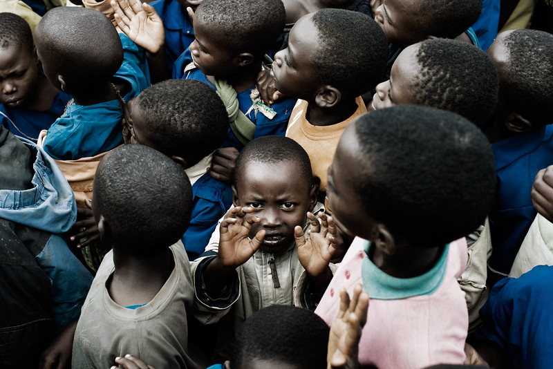 Gatsibo District, Rwanda
