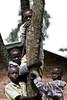 Vantage point - Gatsibo District, Rwanda