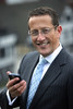 CNN's Richard Quest - London, UK