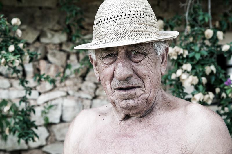 Francisco from Cas Concos, Mallorca
