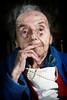 Gigi Somer, aged 107