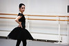 Tamara Rojo - Principal Dancer with the Royal Ballet in London