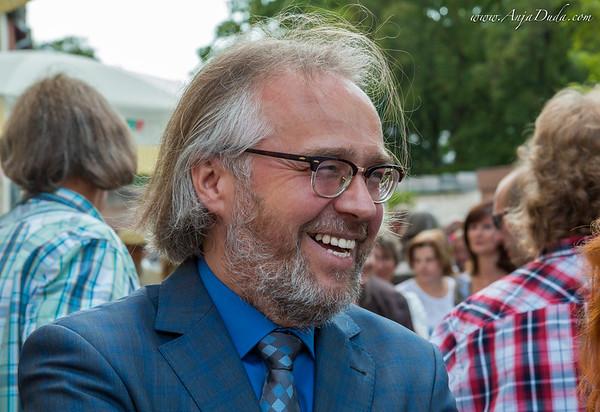 Andrzej Osiak- konsul generalny w Monachium