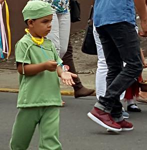 "Atenas, Costa Rica ""Day of the Book"" April 27, 2018"