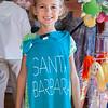 YOUNG MISS SANTA BARBARA
