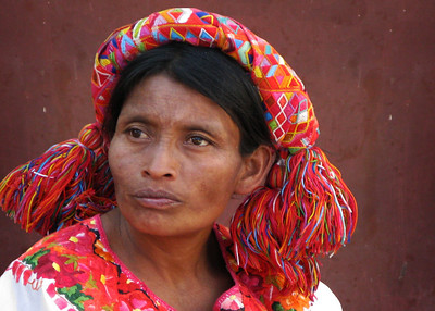 AGUACATAN - QUICHE PROVINCE, GUATEMALA