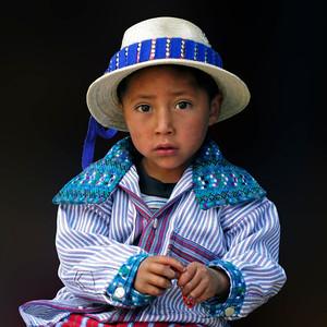 TODOS SANTOS - GUATEMALA