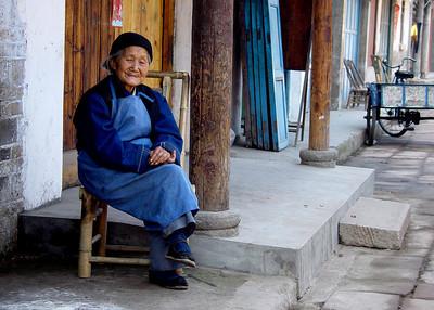 CHENGDU - SICHUAN PROVINCE