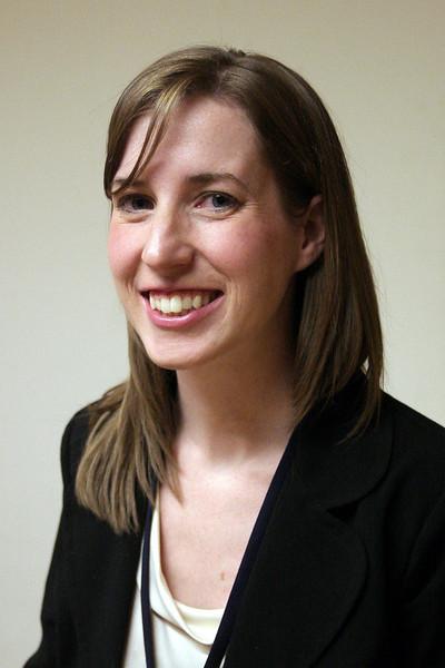 Christine Casperson