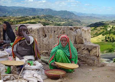 HARAR - ETHIOPIA