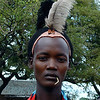 HAMAR BOY -OMO VALLEY