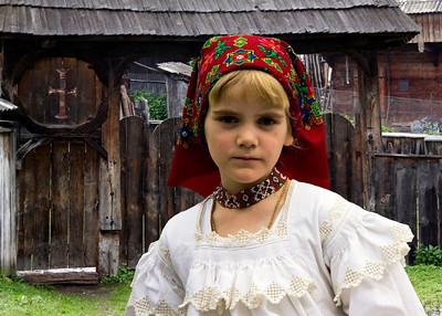 MARAMURES - ROMANIA