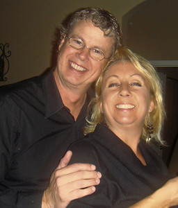 BOB and GINNY perfect couple!!!!!!! and perfect neighbors!!!!!