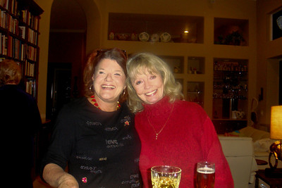 NANCY and DIANNE