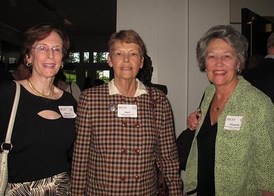 ROBERTA, JANET, and BETSY